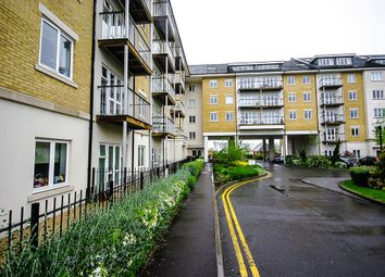 Thumbnail 3 bed flat for sale in Jefferson House, Park Lodge Avenue, West Drayton