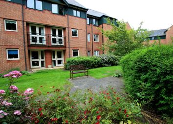 Thumbnail 1 bed flat for sale in Squires Court, Woodland Road, Darlington