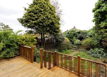 Thumbnail 2 bed terraced house to rent in Harrison Road, Dagenham, London