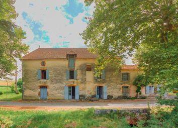Thumbnail 5 bed property for sale in Dausse, Lot-Et-Garonne, France