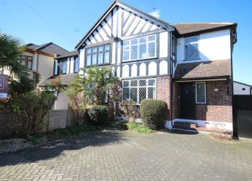 Thumbnail 3 bed semi-detached house for sale in Acacia Drive, Upminster