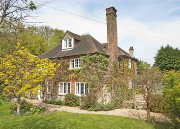 Thumbnail 4 bed semi-detached house to rent in Beacon Hill, Penn, Buckinghamshire