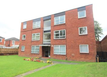 Thumbnail 2 bed flat to rent in Montagu Drive, Roundhay, Leeds