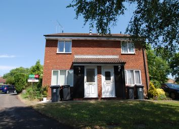 Thumbnail 1 bed end terrace house to rent in The Paddock, Thorley, Bishop's Stortford