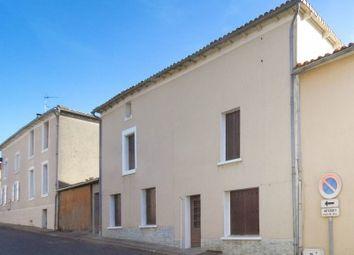 Thumbnail 4 bed property for sale in Fenioux, Deux-Sèvres, France