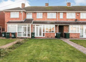 Thumbnail 3 bed terraced house for sale in Cubbington Road, Longford, Coventry, West Midlands