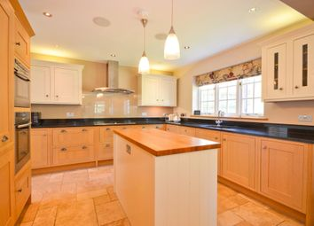 Thumbnail 5 bed detached house for sale in Main Road, Chillerton, Newport