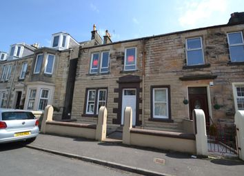 Thumbnail 2 bed flat to rent in Sidney Street, Saltcoats