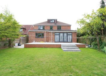Thumbnail 5 bedroom detached house for sale in Sherborne Avenue, Luton