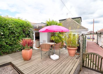 Cranham Gardens, Cranham, Upminster RM14. 4 bed detached bungalow