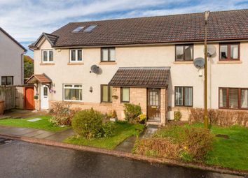 Thumbnail 2 bed terraced house for sale in The Murrays Brae, Liberton, Edinburgh