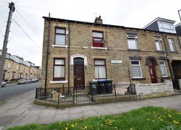 Thumbnail 1 bed end terrace house for sale in Ackworth Street, Bradford, West Yorkshire