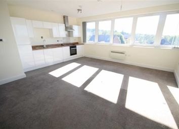 Thumbnail 2 bed flat for sale in Electra House, Farnsby Street, Swindon, Wiltshire