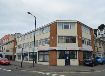 Thumbnail Office for sale in Mansel Street, Swansea
