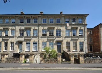 Thumbnail 2 bed flat to rent in Northcote Road, Clifton, Bristol