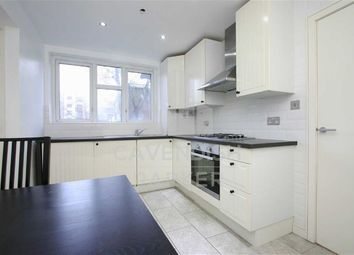 Thumbnail 3 bed flat to rent in Evelyn Walk, Old Street, London