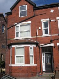 Thumbnail 2 bed flat to rent in Langford Road, Withington, Manchester