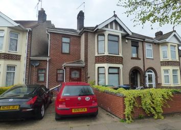 Thumbnail 4 bed semi-detached house for sale in Siddeley Avenue, Coventry, West Midlands