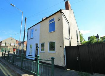 Thumbnail 1 bed semi-detached house for sale in Carr Lane, Warsop, Mansfield
