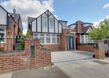 Thumbnail 5 bed detached house for sale in Raglan Road, Enfield