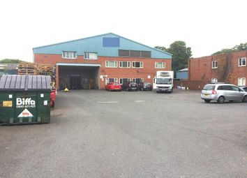 Thumbnail Industrial to let in Hospital Fields Road, York, N Yorks