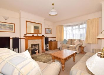 Thumbnail 2 bedroom terraced house for sale in Broadwood Close, Horsham, West Sussex