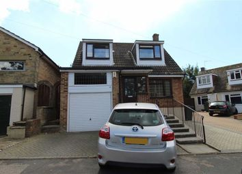 Thumbnail 4 bed detached house for sale in Ravine Close, Hastings, East Sussex
