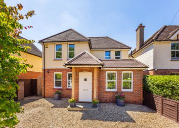 Thumbnail 4 bedroom detached house for sale in Birtley Road, Bramley, Guildford