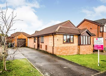 Thumbnail 3 bed detached bungalow for sale in Sorbus Way, Lepton, Huddersfield
