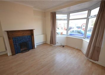 Thumbnail 3 bed terraced house to rent in Cottrell Road, Bristol
