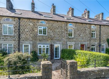 Thumbnail 4 bed property for sale in Nidd Terrace, Summerbridge, Harrogate, North Yorkshire