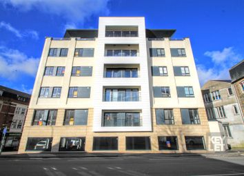 Thumbnail 2 bedroom flat for sale in West Bute Street, Cardiff