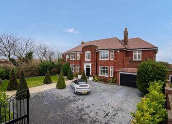 Thumbnail 5 bed detached house for sale in Westbourne Road, Birkdale, Southport