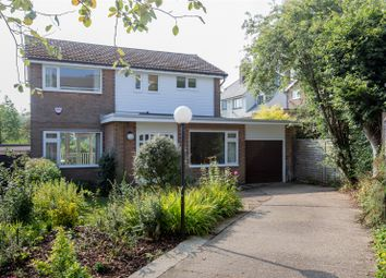 Thumbnail 4 bed detached house to rent in Hallam Grange Croft, Fulwood, Sheffield