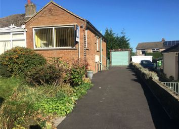 Thumbnail 2 bed bungalow for sale in Wheathead Lane, Keighley, West Yorkshire