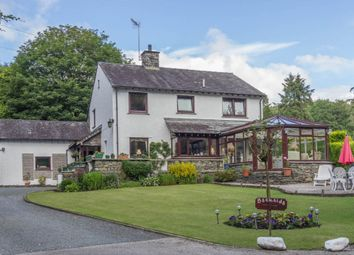 Thumbnail 4 bed detached house for sale in Beckside, Rayrigg Road, Windermere