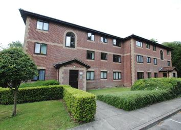 Thumbnail 1 bedroom flat for sale in Barrow Down Gardens, Southampton