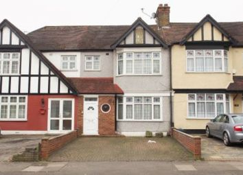 Thumbnail 3 bed terraced house for sale in Otley Drive, Ilford, Essex