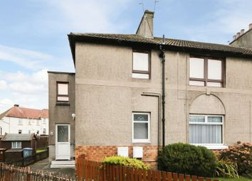 Thumbnail 2 bed flat for sale in Preston Terrace, Linlithgow