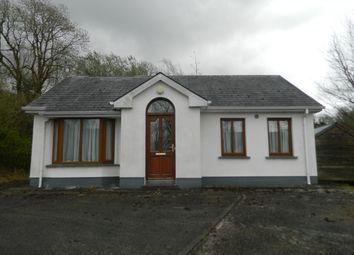 Thumbnail 3 bed bungalow for sale in Druim Cala, Dromod, Leitrim