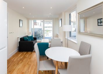 Thumbnail 2 bed flat to rent in 15 St. Annes Street, London