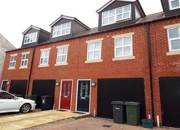 Thumbnail 2 bed town house to rent in Godfrey Street, Netherfield