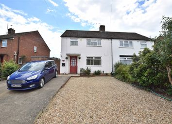 Thumbnail 3 bed semi-detached house for sale in Pinnocks Way, Oxford