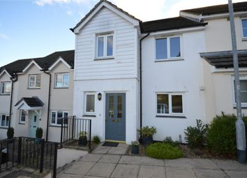 Thumbnail 3 bed semi-detached house for sale in Palace Gardens, Chudleigh, Newton Abbot, Devon