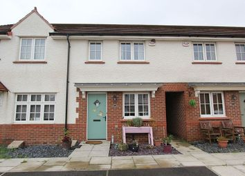 Thumbnail 2 bed terraced house for sale in Scartho Top, Grimsby, Lincolnshire