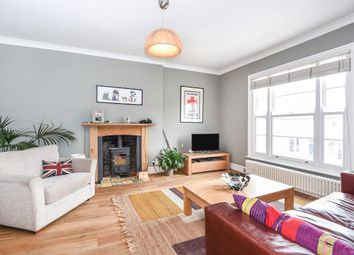 Thumbnail 2 bed flat for sale in Stowe Road, London