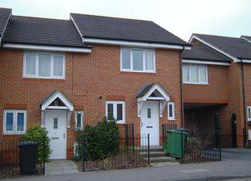 Thumbnail 3 bed end terrace house to rent in Bitterne Avenue, Tilehurst