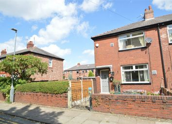 Thumbnail 2 bed semi-detached house for sale in Lake Road, Denton, Manchester