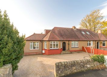 Thumbnail 5 bed property for sale in Hawkcraig Road, Aberdour, Fife