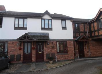 Thumbnail 2 bedroom property to rent in Wyre Close, Morecambe